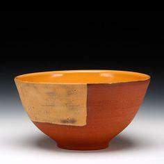 Schaller Gallery : Artist : Sunshine Cobb : Large Serving Bowl