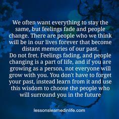 People change.