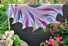 Ravelry: Rigoles by maylin Tri'Coterie Designs