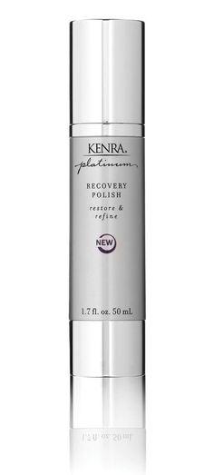 Kenra Platinum Recovery Polish | Kenra Professional