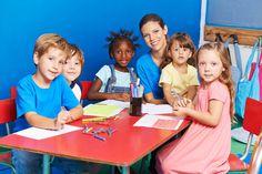 Preschool Teacher Interview Questions