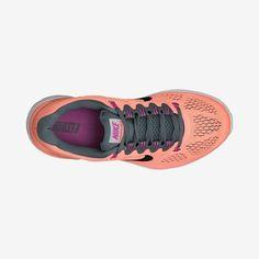 Nike LunarGlide+ 5 Women's Running Shoe $110