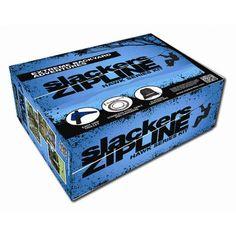 90' Hawk Series Zipline Kit - http://www.rekomande.com/90-hawk-series-zipline-kit/