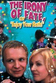 Irony Of Fate Russian Movie Online. A group of old friends have a tradition of going to a public bathing house on New Years eve. Incidentally, too much vodka and beer makes two of them unconscious. The problem is that one of ...