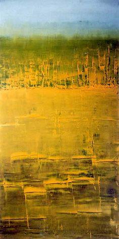 White Memories: ART A CASA: Anne Stahl - Sèrie Bog