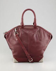 Emile Small Dome Bag - SaveItBuyIt.com
