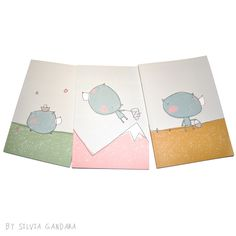 Cuadernos para soñar.
