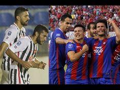 Los goles de la fecha 2 - Torneo Apertura 2017 - Paraguay