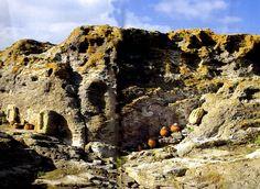 A proposito di miniere, il riconoscimento ufficiale è giunto nel 2007 dall'Unesco, che ha qualificato il Parco Geominerario Storico e Ambientale
