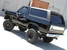 Post a pic of your Bronco - Page 5 - FSB Forums