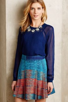 Anisy Pullover - anthropologie.com