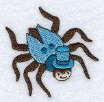 FREEBIE: Spider