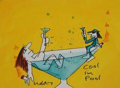Udo Lindenberg | Cool im Pool