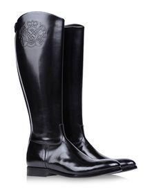 Boots - ALBERTO FASCIANI