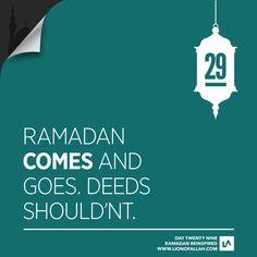 #ramadan #quotes #islamicquotes  Videos on Ramadan - http://islamio.com/en/topic/ramadan-en/