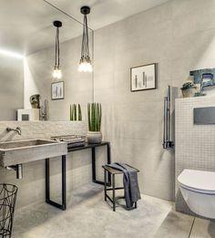 Azulejos para el cuarto de baño: cerámica y porcelánico  - Marazzi 7643
