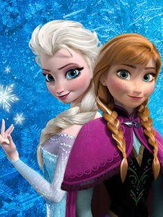 Frozen Disney Princess Anna & Elsa T Shirt Personalized Party Favor Birthday New Anna Frozen, Anna E Elsa, Film Frozen, Frozen Princess, Princess Anna, Queen Elsa, Elsa Olaf, Anna Kristoff, Princess Girl