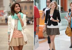 how to wear a pleated skirt - Google Search