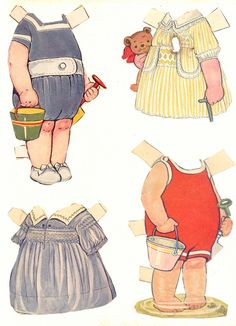 Dolly Dingle outfits 21                                                                                                                                                                                 Más