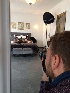 photographe lingerie Formation Photo, Un Book, Kooples, Vanessa Bruno, Strasbourg, Max Mara, Backstage, Moschino, Stress Management