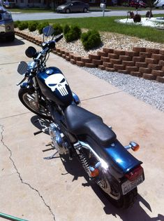 Harley-Davidson : Sportster 2003 Harley Davidson Sportster XLH