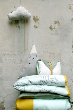 FABELAB - cool kids bedding made from organic cotton
