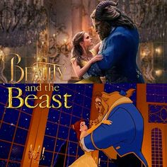 "247 Likes, 1 Comments - @batb.fangirl17 on Instagram: ""Beauty and the Beast Via:@disneyneverlandpixiedust #beautyandthebeast #beautyandthebeastmovie…"""