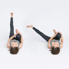 腸のトラブルは、冷えやむくみ、生理不順を引き起こすだけでなく、集中力の低下や倦怠感にもつながります。腸内にたまった便をスムーズに排出することで、代謝がよくなり全身がスッキリするんです。排便力をアップさせるエクササイズをフィットネスクラブ...