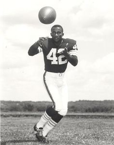 Paul Warfield, Cleveland Browns