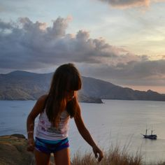 Top of Gili lawa darat view . Komodo, Island, Celestial, Sunset, Park, Top, Outdoor, Sunsets, Outdoors
