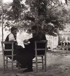 Ζαρός μονή Βροντησίου 1939
