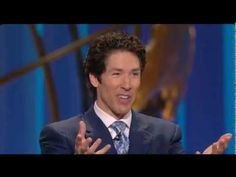 Pastor Joel Osteen - Deal With It