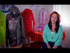Nuevo Creador Chubasco ropa de LLuvia - YouTube