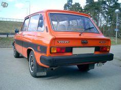 Daf Volvo 66 Station Special