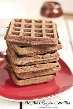 grain-free-paleo-gluten-free-nut-free-soft-gingerbread-waffles-purelytwins