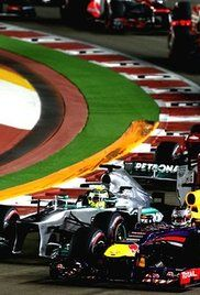 formula 1 tv channel 2015