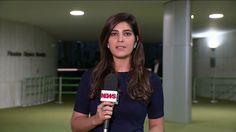 Mônica Moura, mulher do publicitário João Santana, prestou depoimento em ação que investiga repasses da Odebrecht a Antonio Palocci. Ela confirmou que recebeu dinheiro de caixa 2 da Odebrecht nas campanhas de Dilma à Presidência.