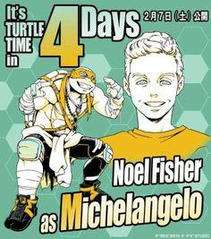 Turtle Day, Turtle Time, Dope Cartoons, Dope Cartoon Art, Ninja Turtles Art, Teenage Mutant Ninja Turtles, Tortugas Ninja Leonardo, Tmnt Human, Tmnt Swag