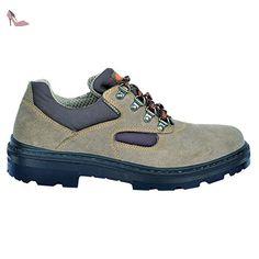Src Hunter Sécurité 41 New Cofra Paire Ci Chaussures S4 De Taille qI6n4wnHP