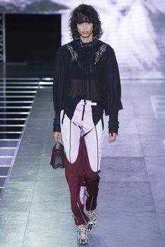 Louis Vuitton, Look #18