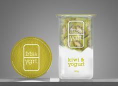 #packaging #kiwi #fruits