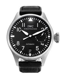 86a0d6dff60 IWC Big Pilots IW500401. Iwc WatchesAutomatic WatchSwiss ...