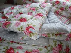 Bedding - maybe one day x