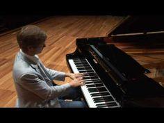 ▶ Rachmaninov: Melodies in Rhapsody on a Theme of Paganini (Nikolai Lugansky) - YouTube