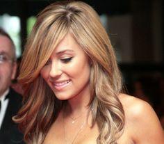 10 Φράντζες Και Αφέλειες Για Να Διαλέξεις Αυτή Που Σου Ταιριάζει / Inspiration Haircuts Lauren Conrad