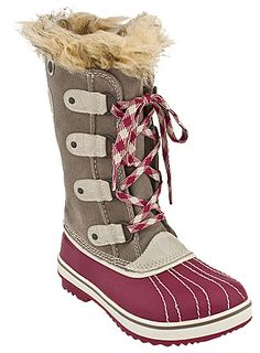 Patagonia 'Activist' Waterproof Snow Boot (Men). Soft faux-fur ...