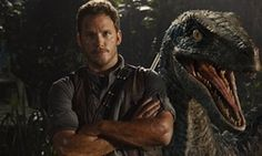 Jurassic World thunders past The Avengers to number 3 on all-time box-office list