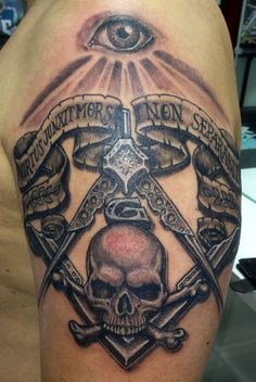 freemason tattoos | Leave a Reply Cancel reply