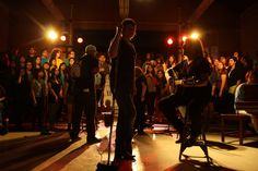 "Terry McDermott, Todd Burman and the DPMHS choir to appear on ""The Voice"""