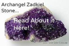 the stone of Archangel Gabriel. 7 Archangels, Archangel Zadkiel, Ascended Masters, Galaxy Painting, Chakras, Beautiful Creatures, Gabriel, Mystic, Diva